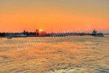 Portsmouth Sunset