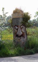 Tree Man.