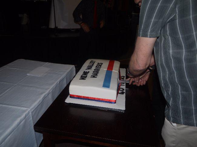 Cutting NVH Cake
