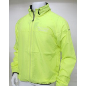 Fluorescent windshell jacket £29.99