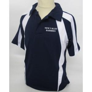 Junior polo shirt £13.99
