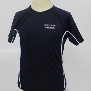 Kids cool fabric sports T shirt £9.99