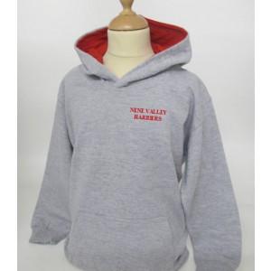 Kids varsity hoodie £15.50