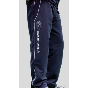 Mens open hem lined tracksuit bottoms £21.59