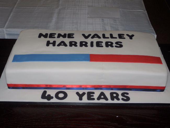 NVH Cake