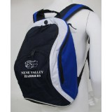 NVH backpack £21.59
