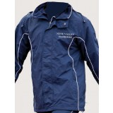 Showerproof performance jacket £36.00