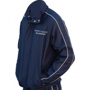 Showerproof track top £26.39