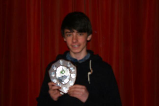 XC U15 Boys Oliver Oakley