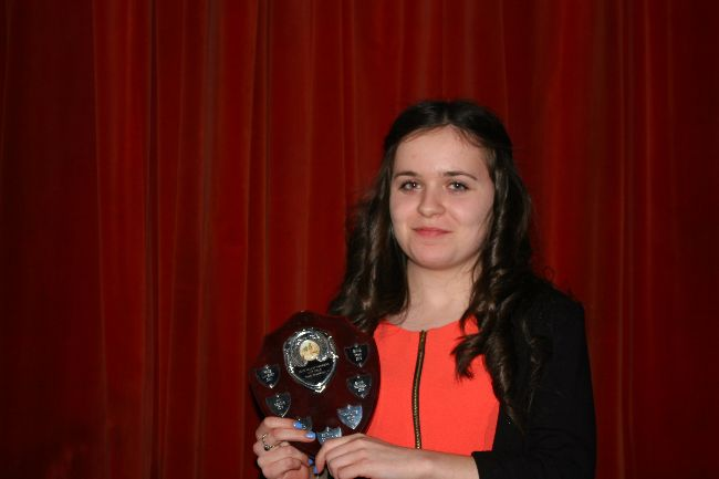 Road U17 Ladies Bethany Goymour