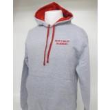 Varsity hoodie £19.99