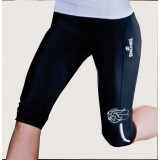 Womens base layer cropped leggings £27.59