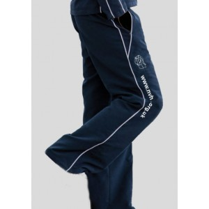 Womens open hem lined tracksuit bottoms £21.59