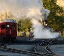 Durango & Silverton Railroad - Durango Rail Yard