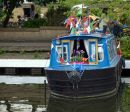 Little Venice Canal Festival - Canal Basin - Boat