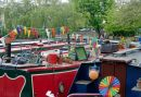 Little Venice Canal Festival - Canal Basin - Boat - General View