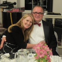Mark & Suku Willis - Dinner 2015