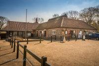 The Granary, Ranworth
