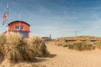 Caister Lifeboat Station 2