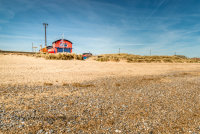 Caister Lifeboat Station 4