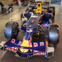 Red Bull Champion