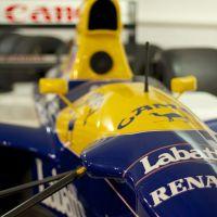 Williams No1