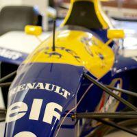 Williams No2