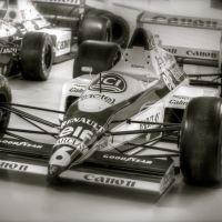 Williams No6