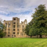 Old Hardwick Hall No1