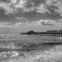 Southwold pier 2