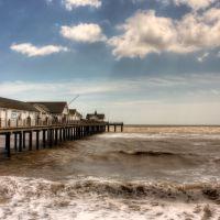 Southwold pier 4