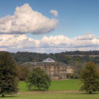 Kedleston Hall No1