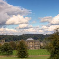 Kedleston Hall No2