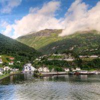 Heart of Norway
