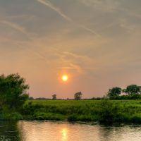 Dove Sunset 4