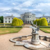 Shugborough Hall 2