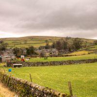 Stainforth Village