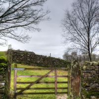 Gateway to the Dales