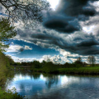 The River Trent 9