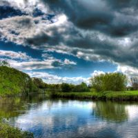 The River Trent 10