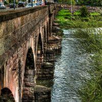 The Trent Bridge