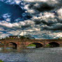 The Trent Bridge 2