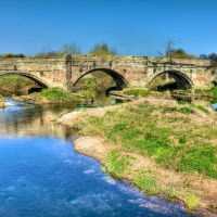 Monks Bridge 4