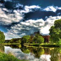 The River Trent 5