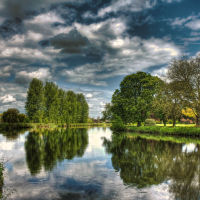The River Trent 6