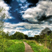 The River Trent 7