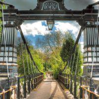 Ferry Bridge