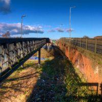 Little Burton Bridge