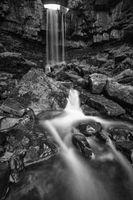 Ashgill Waterfall