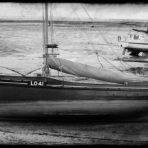 Dunkirk boat on the Thames